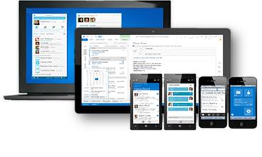 Office 365 - nowe możliwości dla Twojego biznesu
